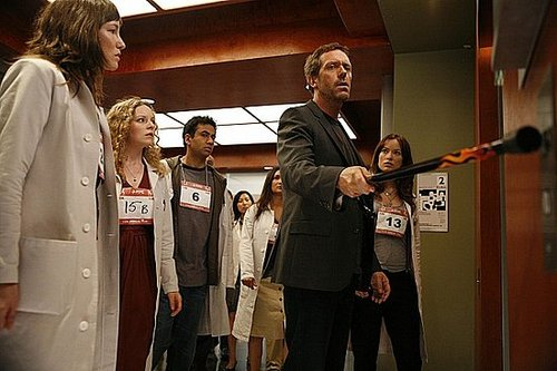 Buzz Trivia: How Well Do You Remember This Season of House?