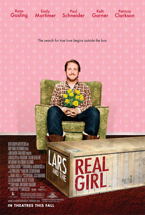 No. 2: Lars and the Real Girl