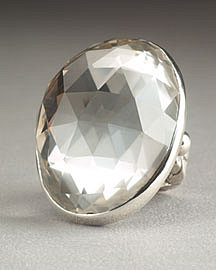 Statement Ring: the new big thing