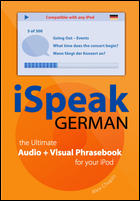 iSpeak German