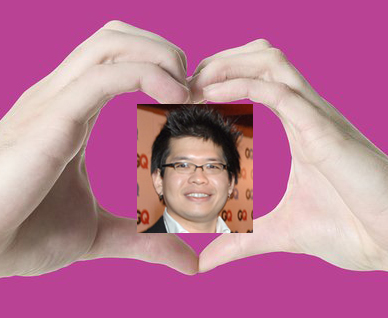 Do You Heart YouTube Founder Steve Chen?