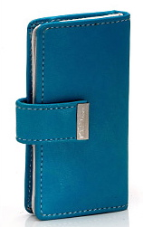 Ted Baker Goes Blue For iPod Nano Case