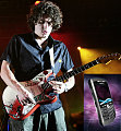 BlackBerry Joins John Mayer On Tour