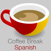 Download Of The Day: CoffeeBreak Spanish