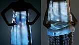 Tech Fashion: Light Emitting Diode Dress