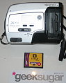 Vintage Geek: Kyocera x4 Digital Camera