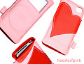 Love It or Leave It? iPod Nano Heart Case