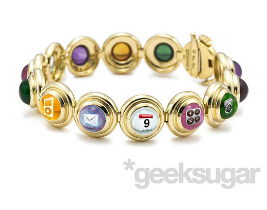 This Week On Geeksugar - Would You Buy iGems?