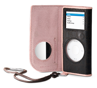 New Belkin iPod Cases: Yes, People Still Have iPods