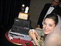 Tech News Roundup- The Ultimate Gamer Wedding Cake