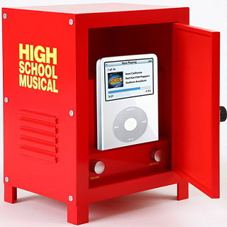 Love It or Leave It? High School Musical iPod Radio
