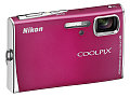 Nikon's Coolpix Cam Now Comes With Wi-Fi