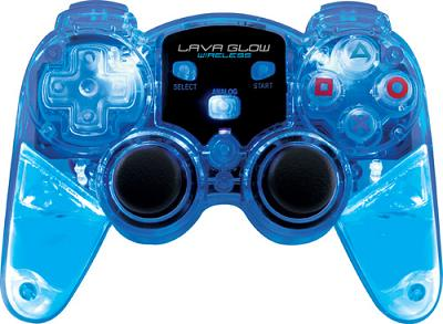 Lava Glow PS3 Controller: Love It or Leave It?