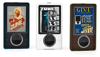 Daily Tech - Get a Refurbished Zune for only $100