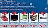 Daily Tech - Wal-Mart's Holiday Deals Start Tomorrow