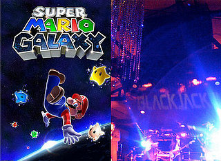 Weekly Recap: Super Mario Galaxy and BlackJack II Reign Supreme