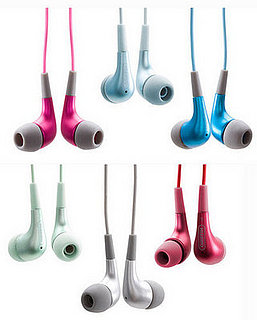 Multi-Colored TuneBuds: Love or Leave?