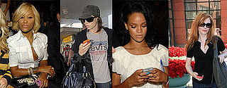 Which Celebrity Phone Case Did You Like Best in 2007?