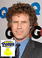 Will Ferrell Makes People Think of Peeps?!?