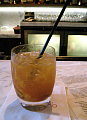 "Happy Hour: Mashed Old Fashioned ""East Coast"" Style"