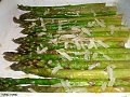 Yummy Link: Roasted Asparagus with Parmesan