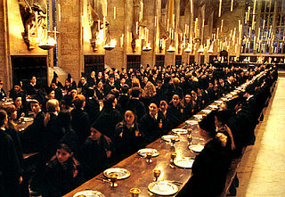 Top 10 Harry Potter Related Recipes