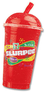 What's Your Favorite Slurpee Flavor?