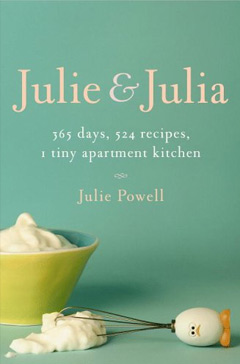 Summer Reading: Julie and Julia