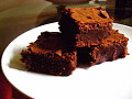 52 Weeks of Baking: Rich, Fudgy Brownies