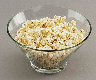 Reader Poll: What Do You Put On Your Popcorn?