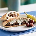 Monday's Leftovers: Garlic-Rosemary Lamb Pita