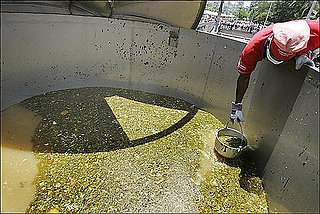 World's Largest Pot of Soup