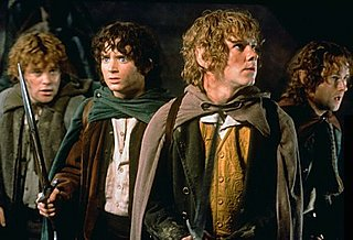 TV Dinners: Lord of the Rings - Lembas Bread