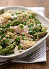 Monday&#039;s Leftovers: Quinoa Primavera With Chicken