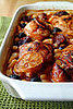 Yummy Link: Chorizo, Chicken and Bean Bake