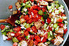 Yummy Link: Gazpacho Salad