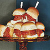 Monday's Leftovers: Meatball Sliders