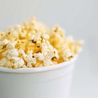Pencils Out, It's a Pop(corn) Quiz!