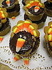 Cupcake of the Week: Gobble Gobble