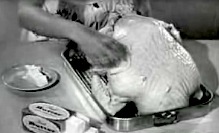 Foodie Flashback: Butterbake Your Turkey