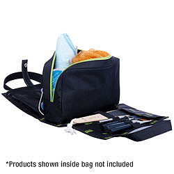 The Body Shop: Organizer Bag, cosmetic bag, toiletry kit, dop kit, make-up bag, makeup bag, organizer bag, bags and cases, bags 