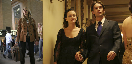 """Gossip Girl"" Recap: It's the Pilot, Baby"