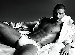 Beckham For Armani Underwear — Love it or Leave it?