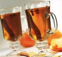 Happy Hour: Hot Apple Cider