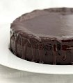 Flourless Chocolate Cake For Passover