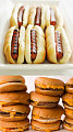 Do You Prefer Hot Dogs Or Hamburgers?