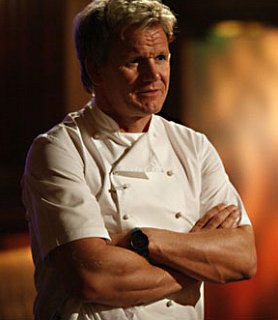 Hell's Kitchen - 3.7 Recap
