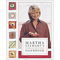 Summer Reading: Martha Stewart&#039;s Hors D&#039;oeuvres Handbook