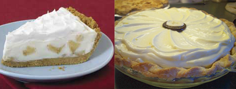 Banana Cream Pie Two Ways - Beginner & Expert