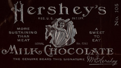 Hurray For Hershey's!